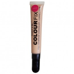 Technic Colour Fix Full Coverage Concealer - Sand
