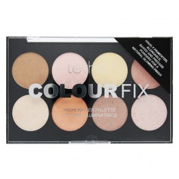 Technic Colour Fix Highlighter Palette