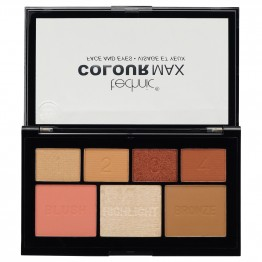 Technic Colour Max Face and Eyes Palette - Show Stopper