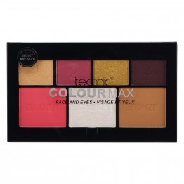 Technic Colour Max Face and Eyes Palette - Heart Breaker
