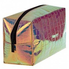 Technic Prism Holographic Cosmetic Bag