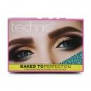 Technic Baked Goddess Eyeshadow Palette