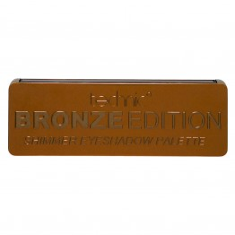 Technic Bronze Edition Shimmer Eyeshadow Palette