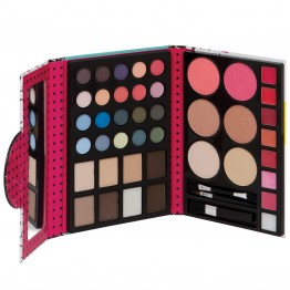 Technic Chit Chat The Look Book Make-up Palette