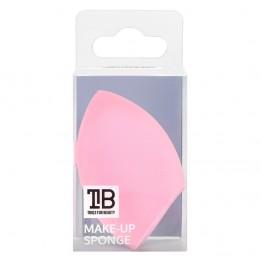 Tools For Beauty Olive Cut Makeup Sponge - Light Pink