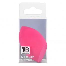 Tools For Beauty Olive Cut Makeup Sponge - Fuchsia