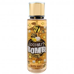 W7 Body Mist - Coconut Bomb