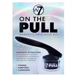 W7 On The Pull - Magnetic Face Mask Kit