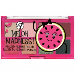 W7 Melon Madness Pressed Pigment Palette