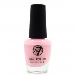 W7 Nail Polish - 19 Baby Pink