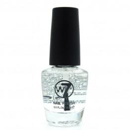 W7 Nail Polish - 33 Diamond Top Coat
