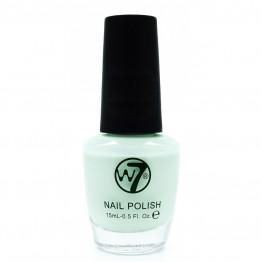 W7 Nail Polish - 148 Aqua