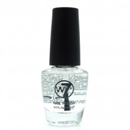 W7 Nail Polish - 59 Diamond Base Coat