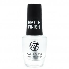 W7 Nail Polish - 172 Matte Top Coat