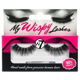 W7 My Wispy Lashes - WL13