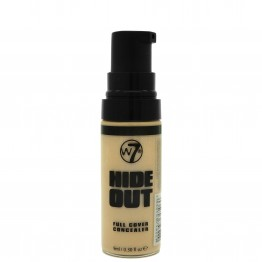 W7 Hide Out Full Cover Concealer - Medium