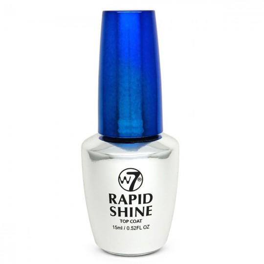 W7 Nail Treatment - Rapid Shine