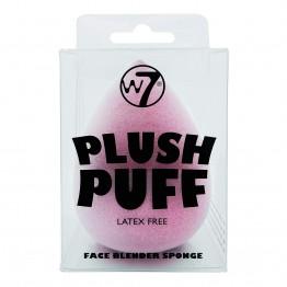 W7 Plush Puff Face Blender Sponge
