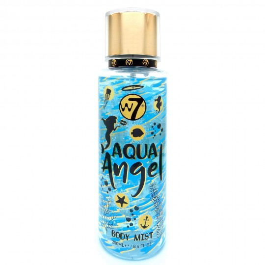 W7 Body Mist - Aqua Angel