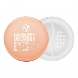 W7 Bright Eyes Under-Eye Brightening And Setting Powder