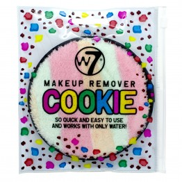 W7 Makeup Remover Cookie