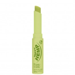 W7 Happy Hemp - Hippy Lippy Sativa Lip Balm