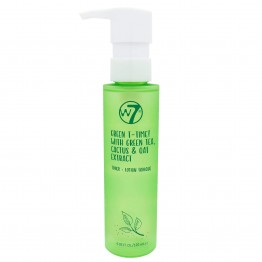 W7 Green T-Time! Face Toner