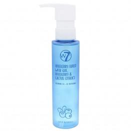 W7 Blueberry Burst Face Cleansing Gel