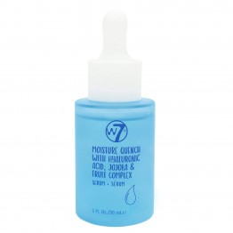 W7 Moisture Quench Face Serum