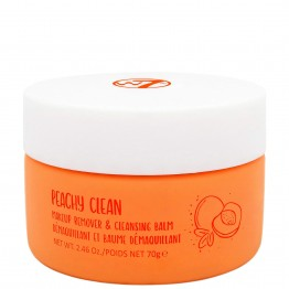 W7 Peachy Clean Makeup Remover and Cleansing Balm