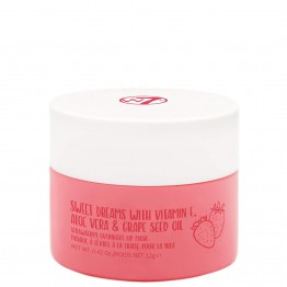 W7 Sweet Dreams Overnight Lip Mask