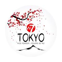 W7 Tokyo Rice Powder