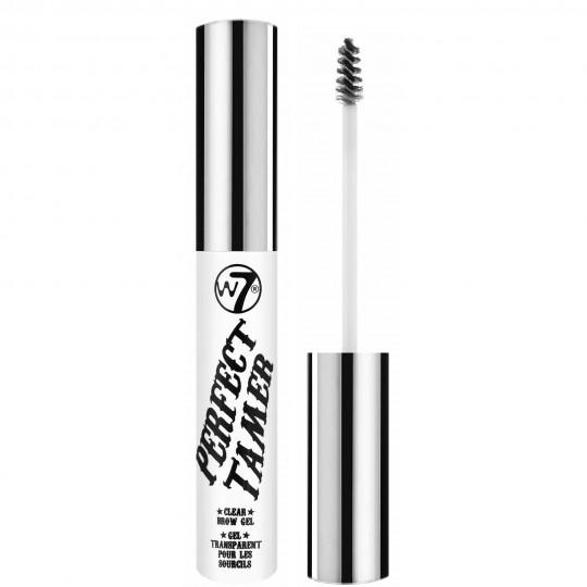 W7 The Perfect Tamer Eyebrow Gel - Clear