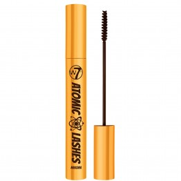 W7 Atomic Lashes Mascarca - Black