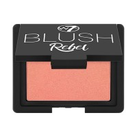 W7 Blush Rebel Blusher - All Night