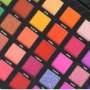 W7 Mardi Gras Pressed Pigment Palette