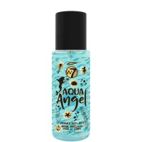 W7 Shimmer Body Mist - Aqua Angel
