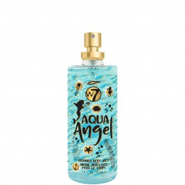 W7 Shimmer Body Mist - Aqua Angel