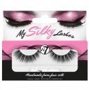 W7 My Silky Lashes - SL34