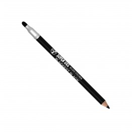 W7 Deluxe Gel Pencil - Black