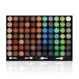 W7 Paintbox - 77 Eyeshadows Palette