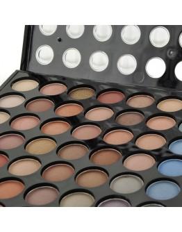 W7 Paintbox - 77 Eyeshadows Palette