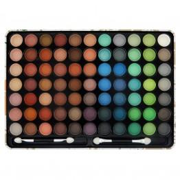 W7 Paintbox - 77 Eyeshadows Palette (New)