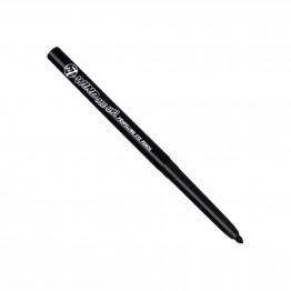 W7 Wind Me Up! Propelling Eye Pencil - Black