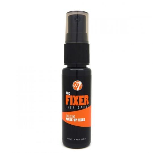 W7 The Fixer Makeup Fixing Spray