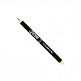 W7 Brow Master 3-in-1 Brow Pencil Definer - Blonde
