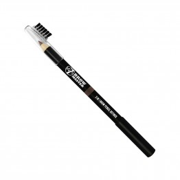 W7 Brow Master 3-in-1 Brow Pencil Definer - Brown