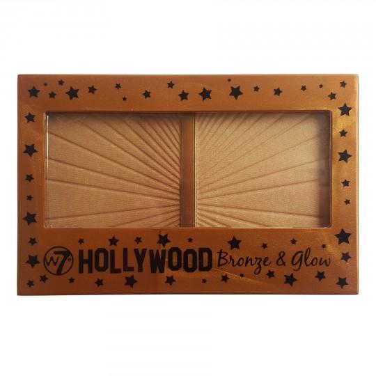 W7 Hollywood Bronze & Glow