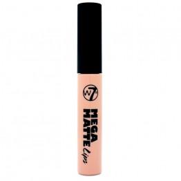 W7 Mega Matte Nude Lips - Loaded