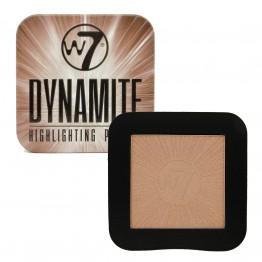 W7 Dynamite Highlighting Powder - Explosion
